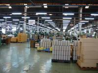 Hiflofiltro factory