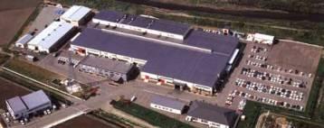 EK factory