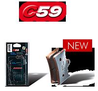 CL C59 (C55,C44)