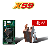 CL X59 (X55)