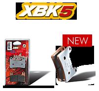 CL XBK5 (SBK5+)