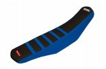 Seat cover spare part PERFORMANCE Blue/black
