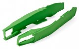Swingarm protectors PERFORMANCE green 05