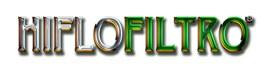 Hiflofiltro logo