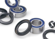 All Balls wheel bearings