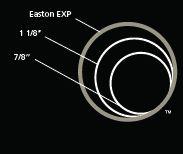 Easton EXP