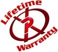 Pipercross lifetime warranty