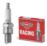 NGK Racing spark plugs