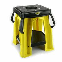 Cycra motorcycle stand